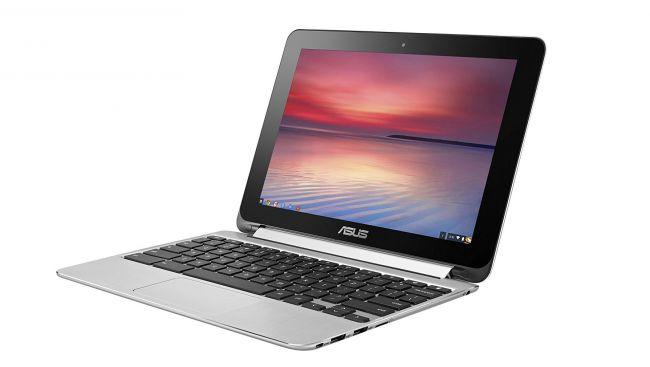 Ноутбук Asus Chromebook Flip