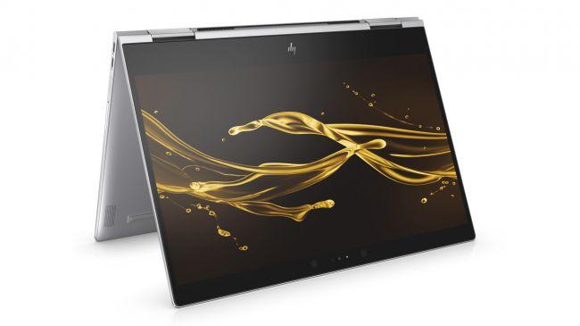 Ноутбук HP Spectre x360