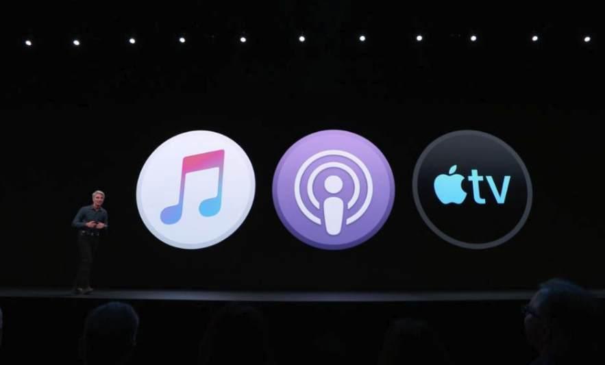 Эппл представил новый софт на конференции разработчиков