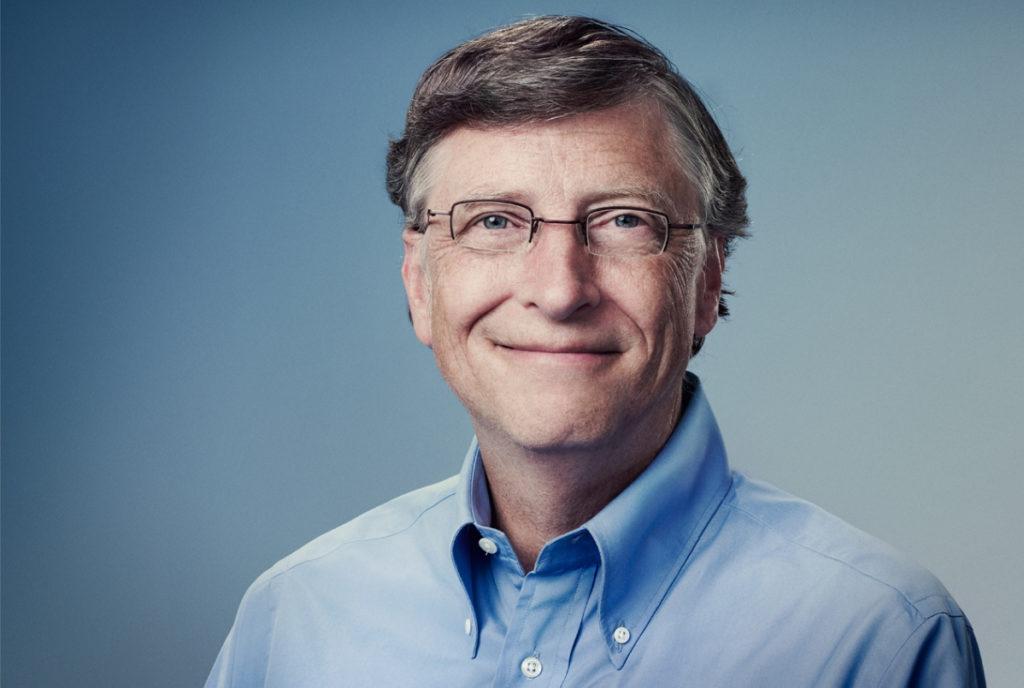 Билл Гейтс вложился в стартап по производству оптических чипов для увеличения производительности алгоритмов ИИ