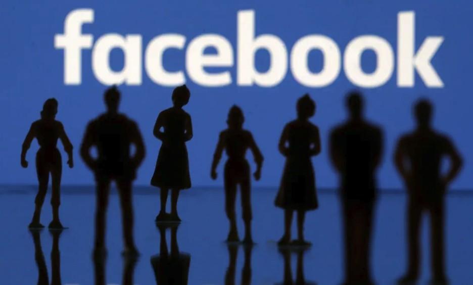 Фейсбук имеет проблемы с безопасностью приватной информации