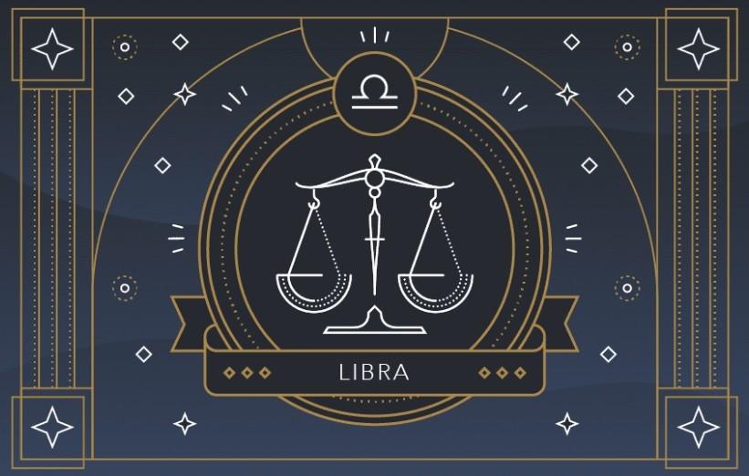 происхождение слова Libra