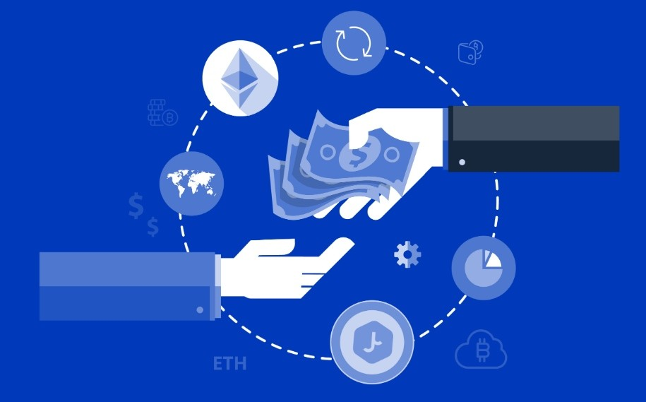 Безопасность новой валюты от Facebook - Либра блокчейн