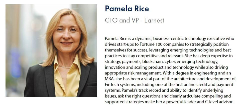 5 трендов в технологиях, которые изменят мир – Памела Райс