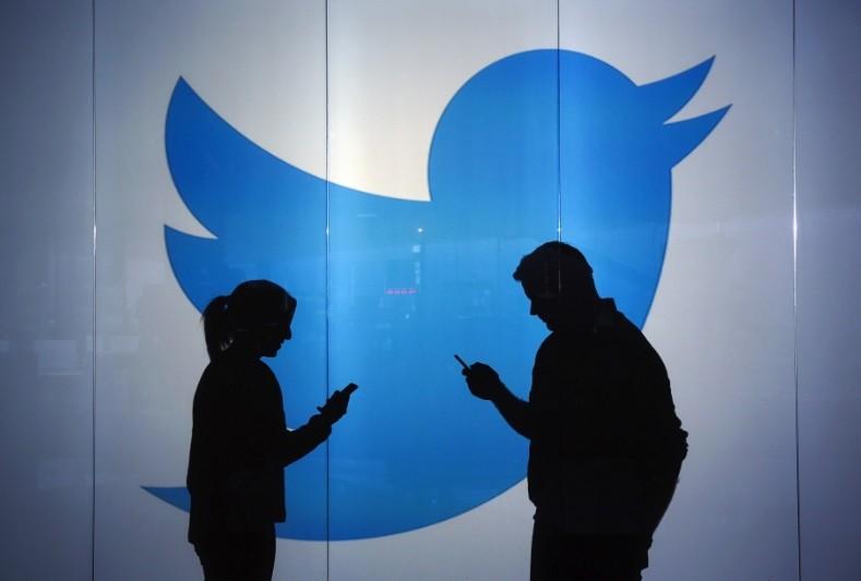Фиктиврные аккаунты на Твиттере были по большей части из Ирана
