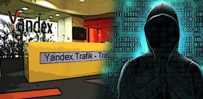 Яндекс был взломан западными спецслужбами