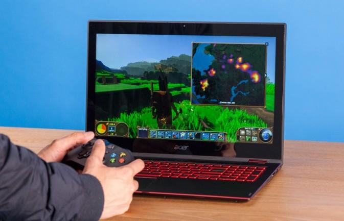 Ноутбук Acer Nitro 5 Spin