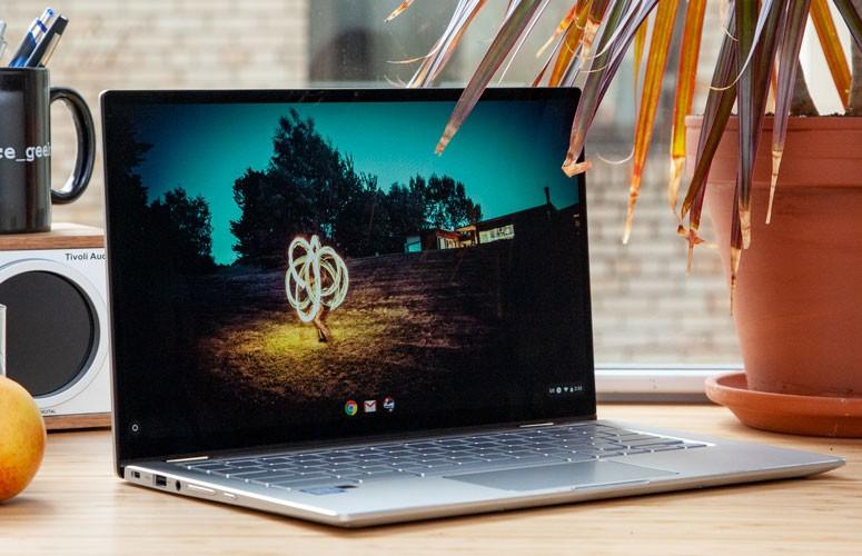 Ноутбук Asus-Flip-C434