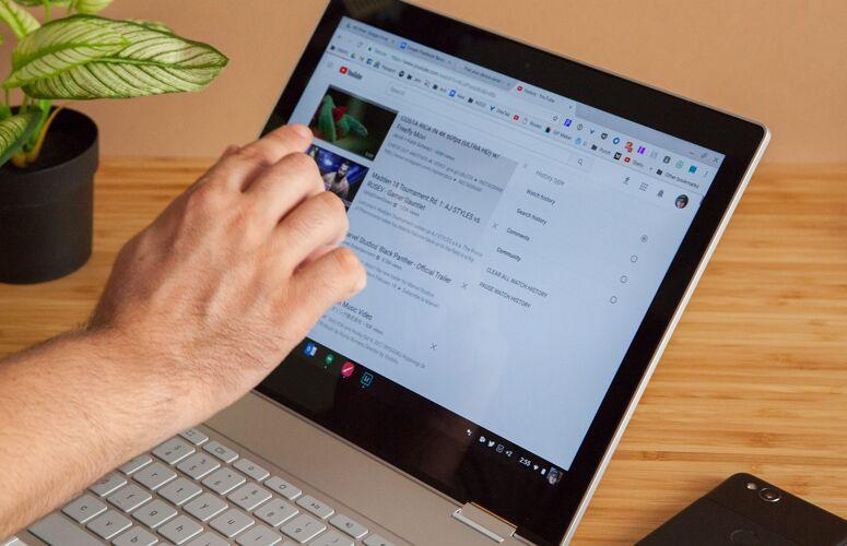 Лучшие Chromebook 2019 года