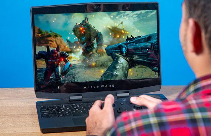 Alienware m15 OLED