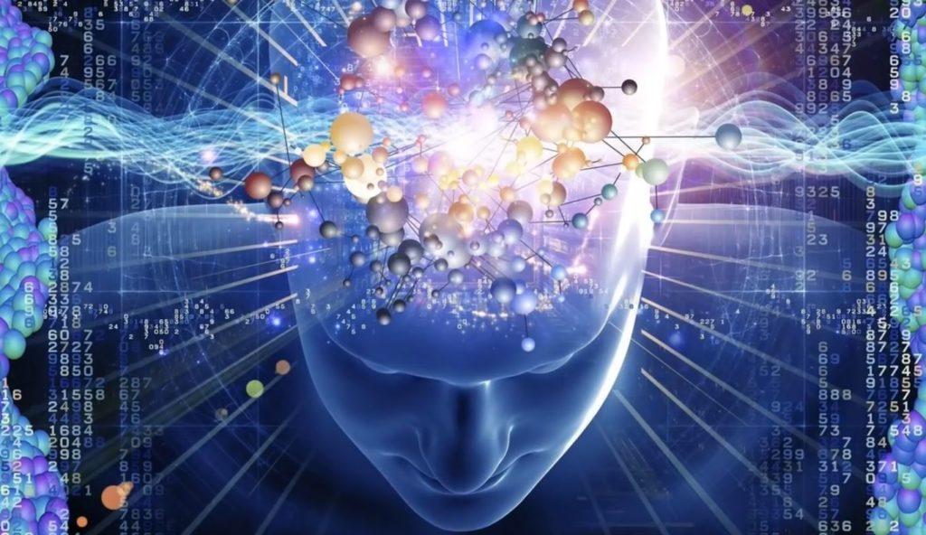 чип вживленный в мозг