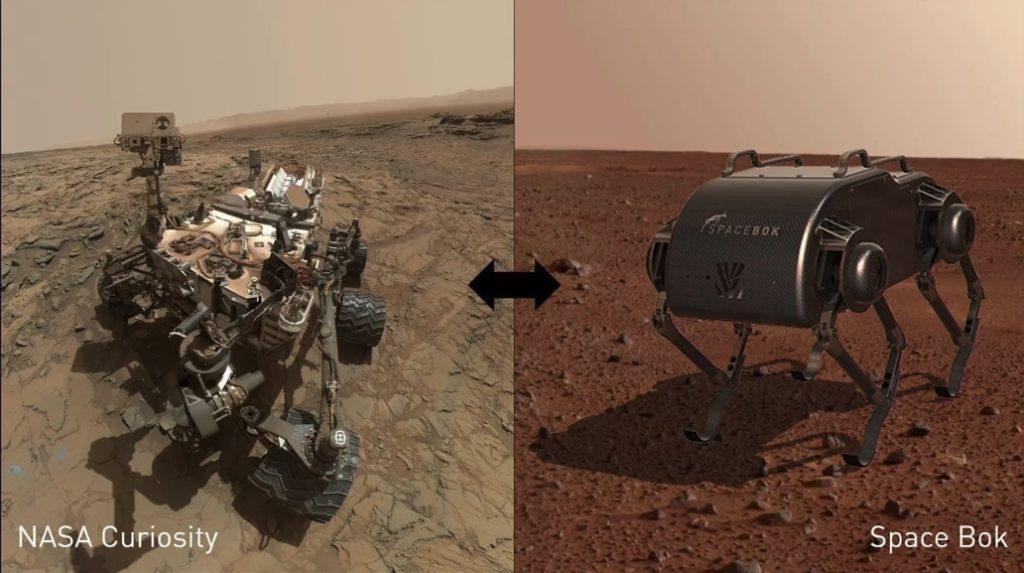 прыгающие роботы заменят роботов на колесах
